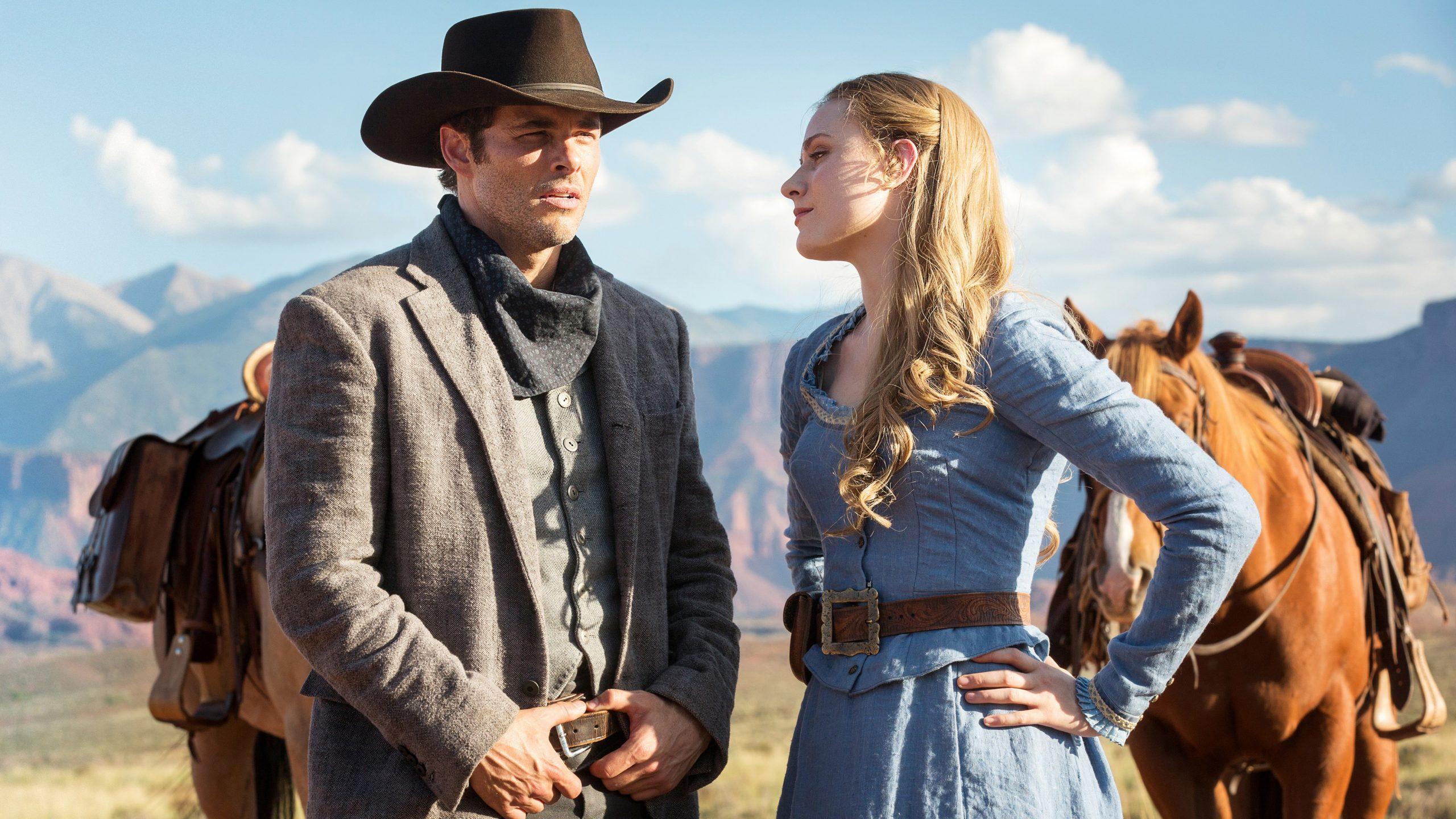 Preview And Renewal Status: Westworld Season 4
