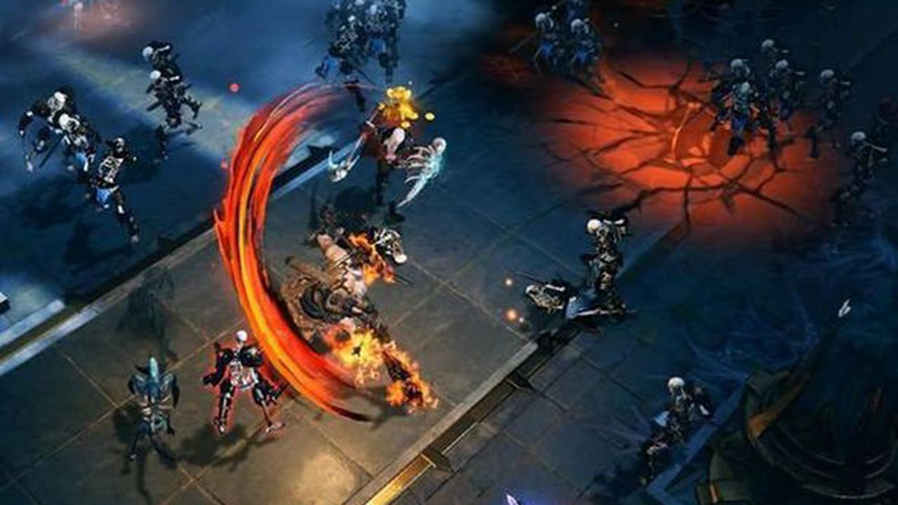 Preview And Release Date: D2 aka Diablo 2 Is Getting Remastered