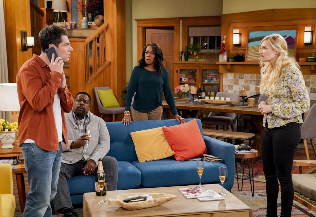 Preview And Recap: The Neighborhood Season 3 Episode 10