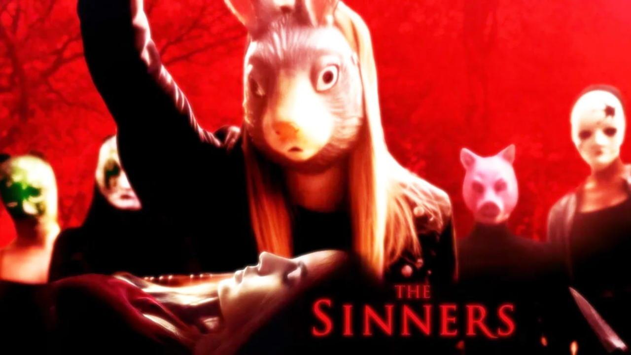 Kaityln Bernard's Upcoming Movie- The Sinners