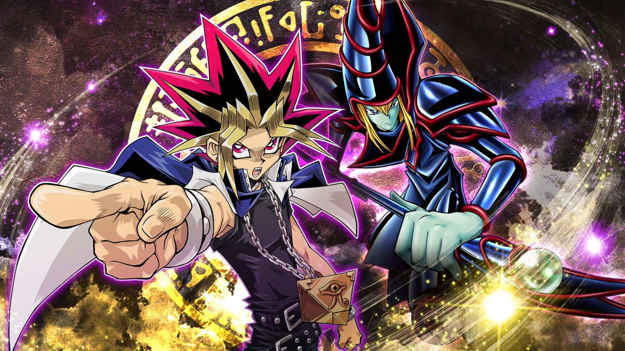 Yu-Gi-Oh! Duel Monsters - Longest Running Anime Series