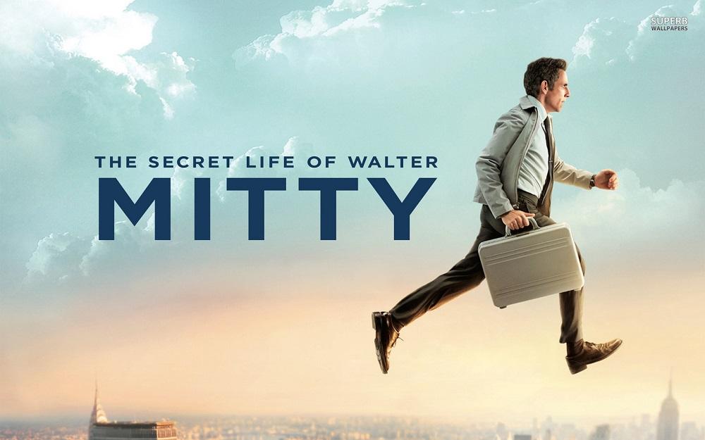 Walter Mitty's Secret Life