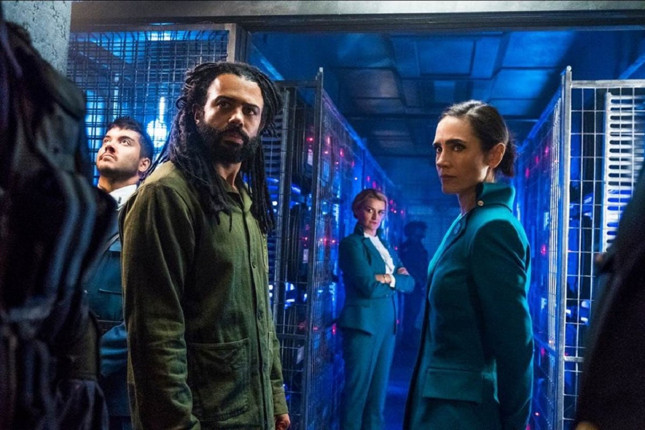 Preview And Release Date: TNT's Snowpiercer Season 2 Episode 4