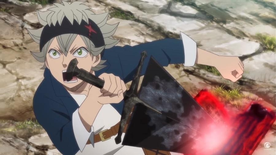 20 Facts About Black Clover You Should Know!