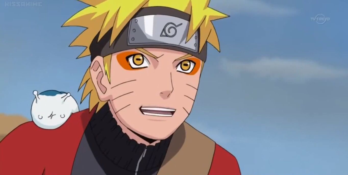 """20 Facts About """"Naruto"""" You Should Know"""