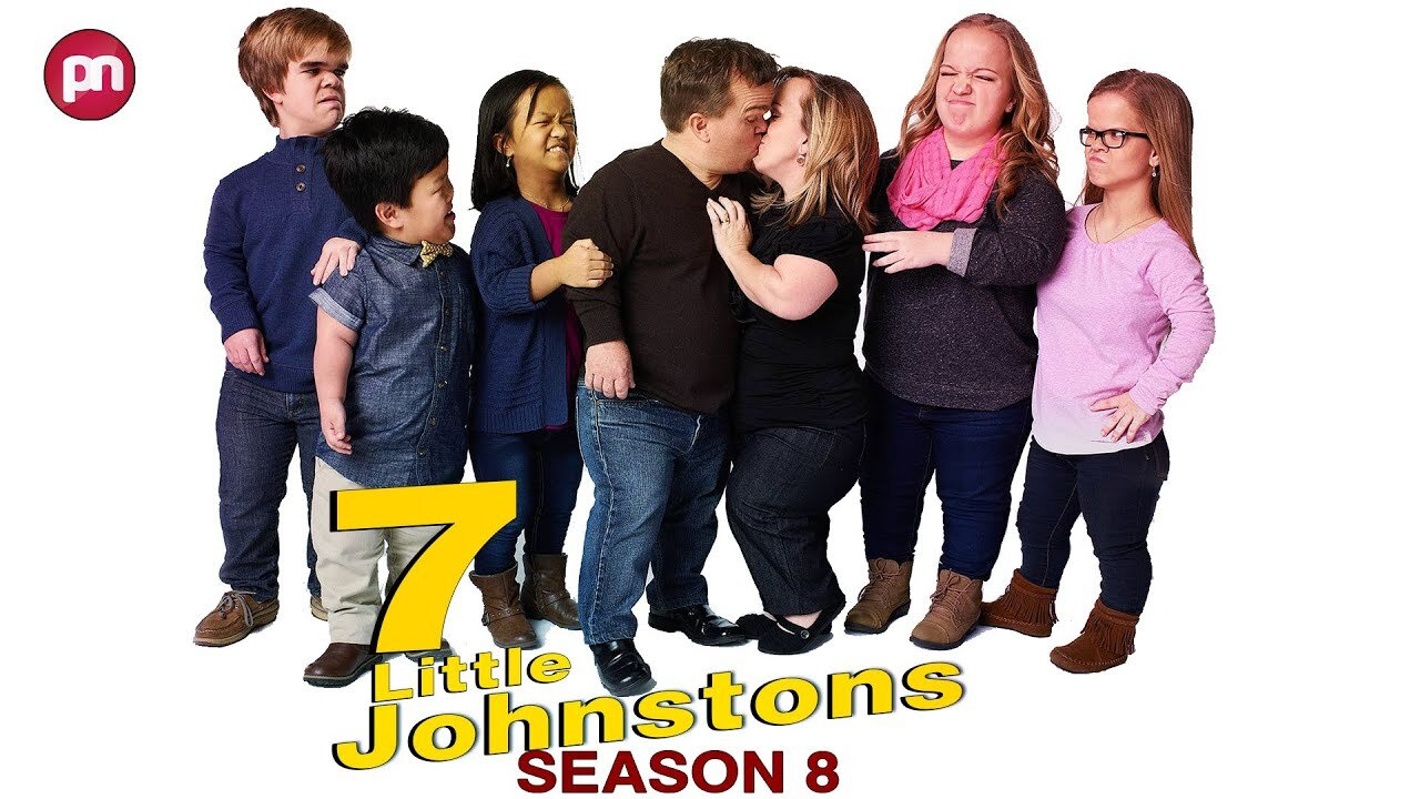 7 Little Johnstons- The unpopular American reality TV show