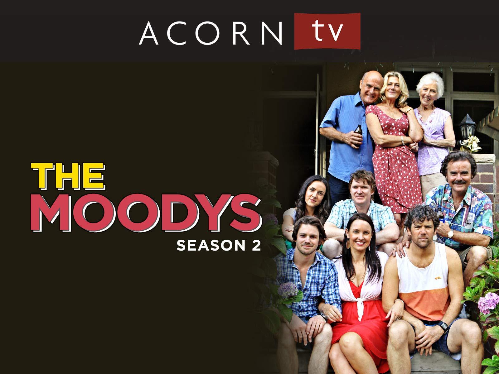 Preview And Renewal Status: The Moodys Season 2