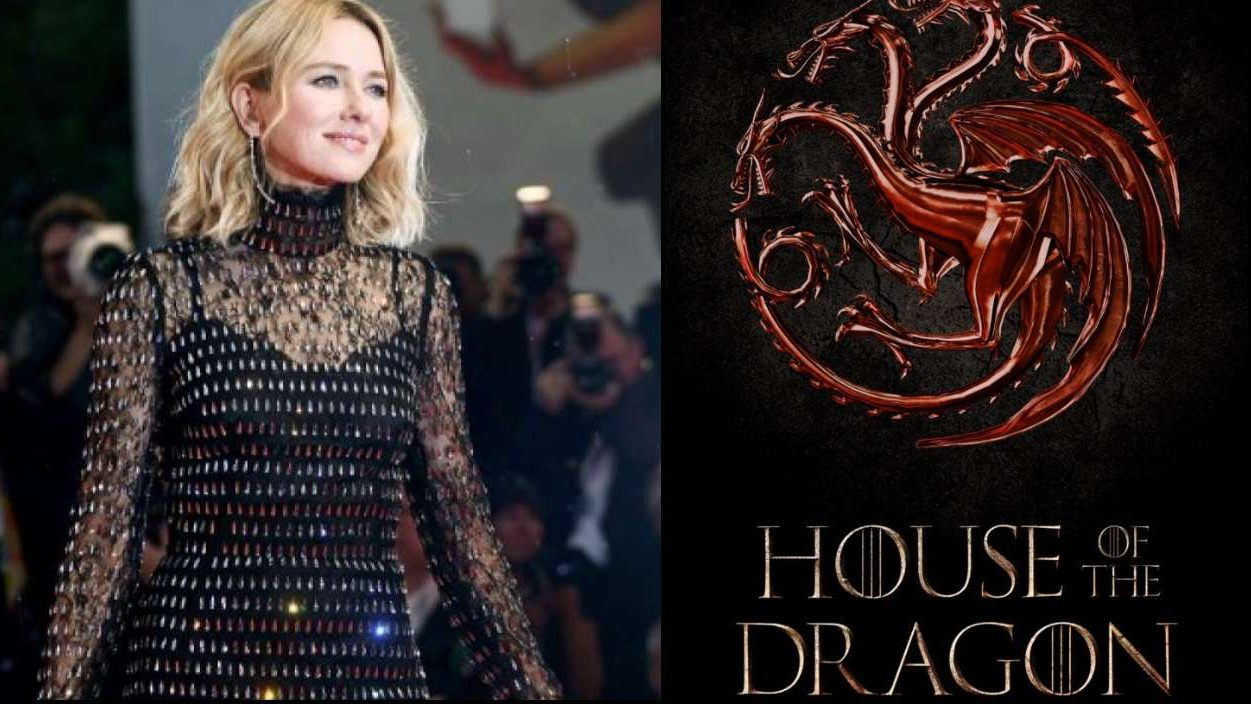 When Will House Of The Dragon Be Released?