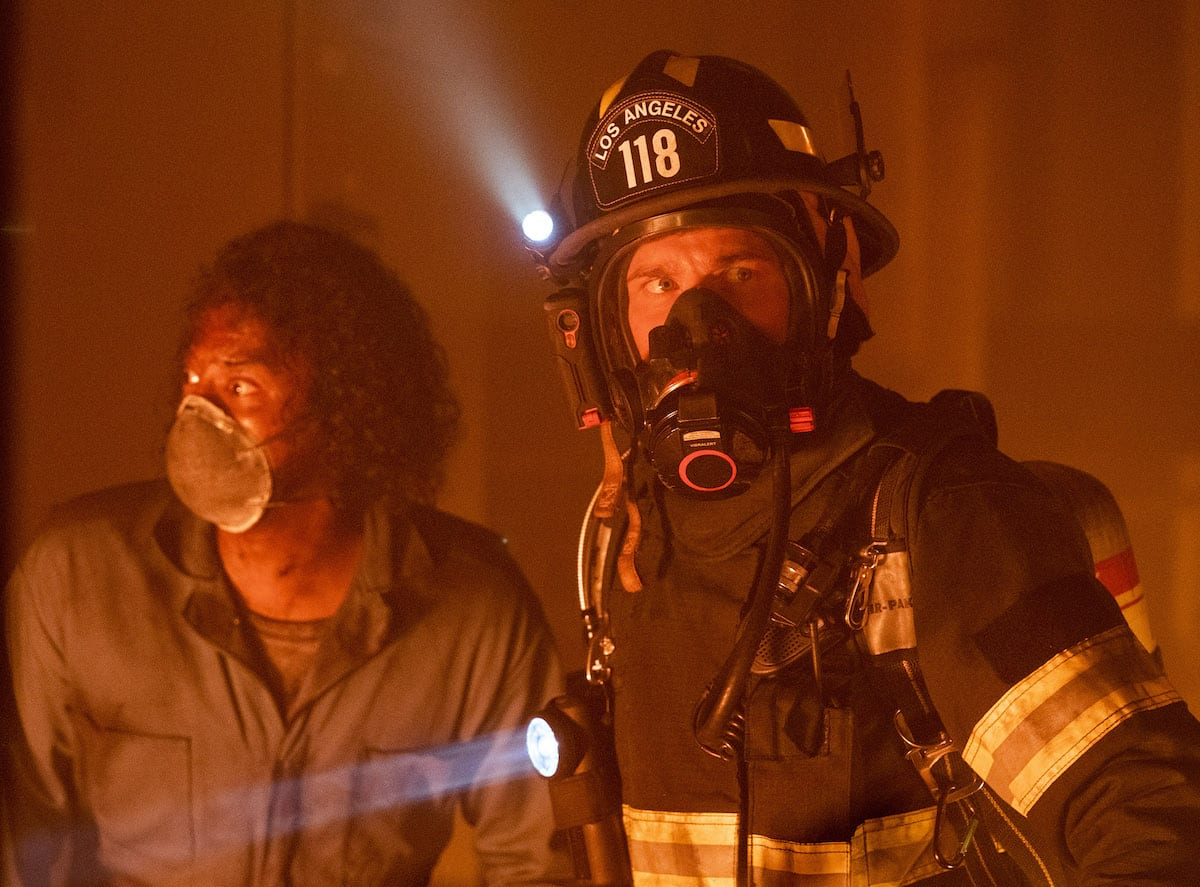 9-1-1 Season 4 Episode 5 Release Date and Preview