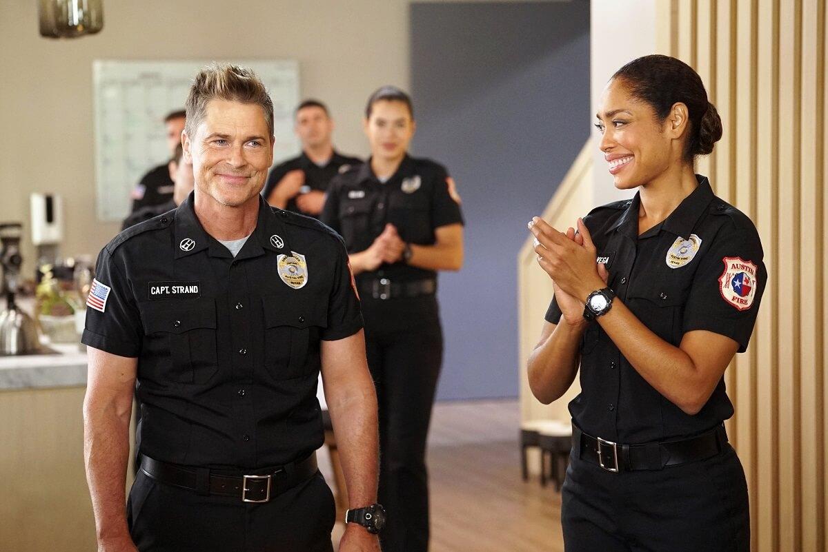 9-1-1 Lone Star Season 2- FOX's unpopular drama