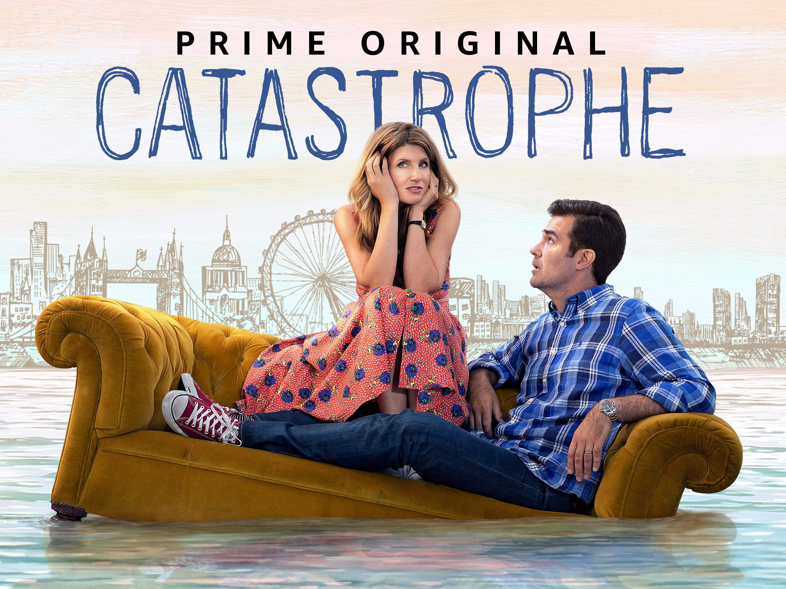 Renewed Or Cancelled: Catastrophe Season 5
