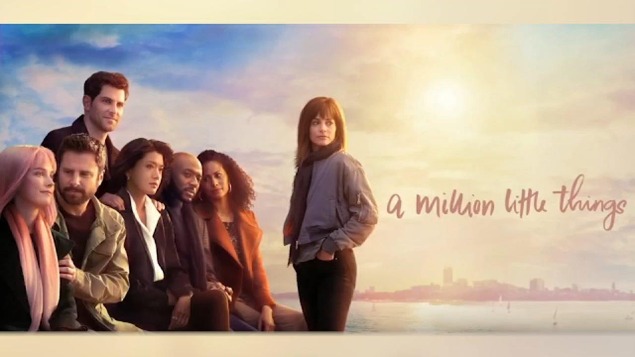 A Million Little Things Season 4