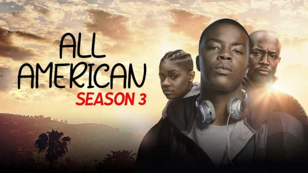 All American Season 3 Episode 5