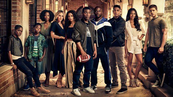 All American Season 3 Episode 8