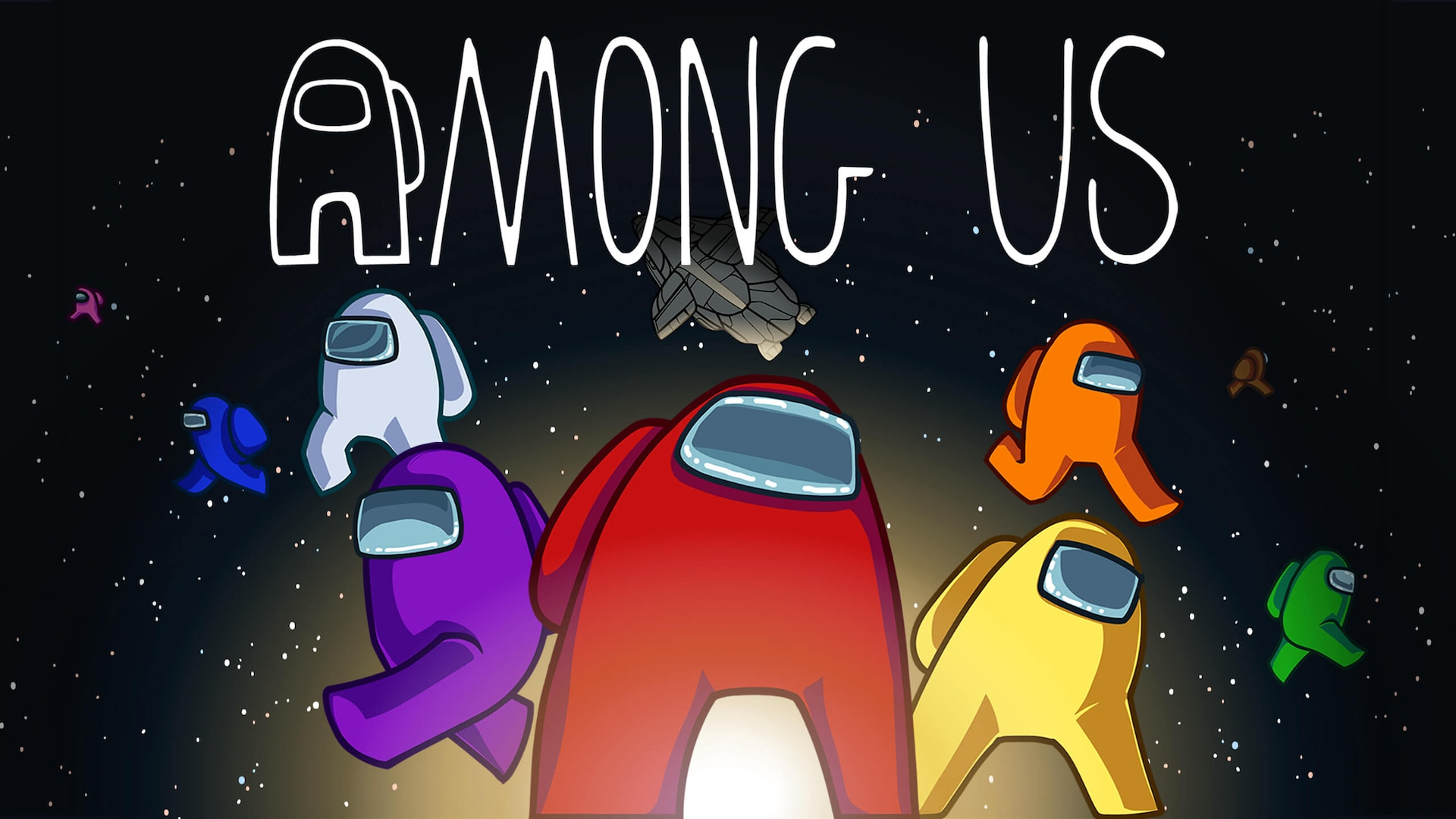 Among Us New Map Release Date