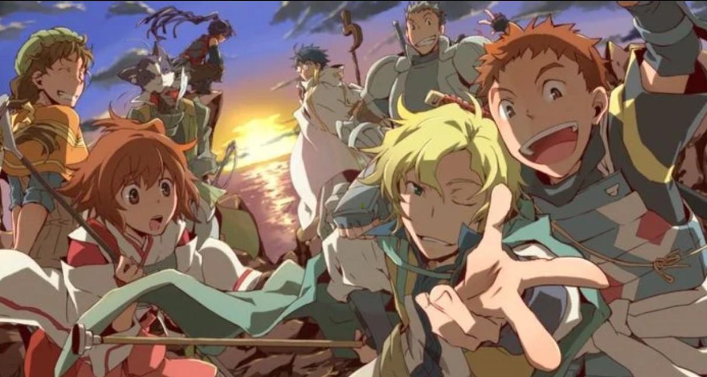 Anime Releasing This Week