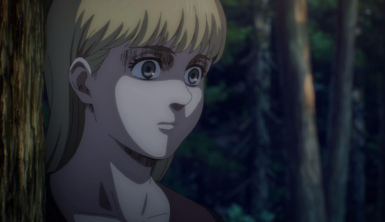 Attack on Titan Season 4 Episode 11 Ending Explained