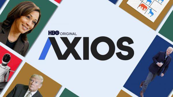 Axios Season 4 Episode 5
