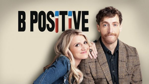 B Positive Season 1 Episode 9