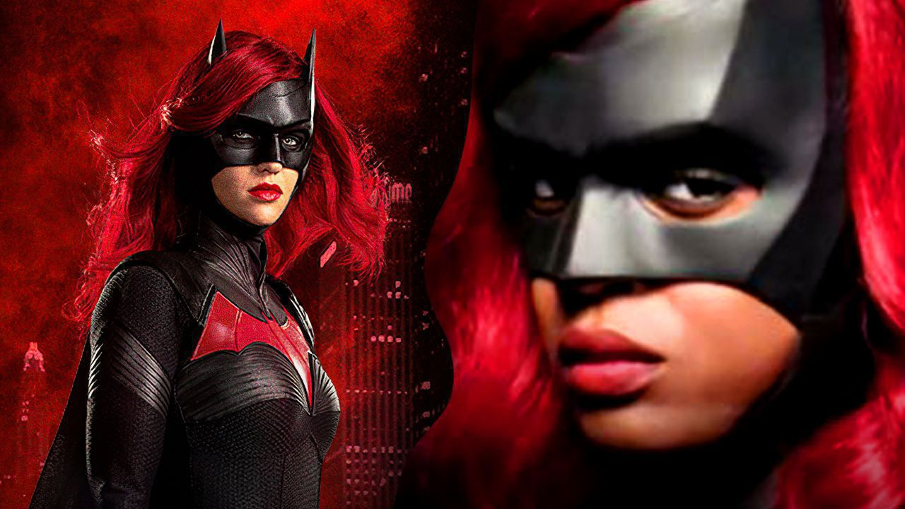 Batwoman Featured
