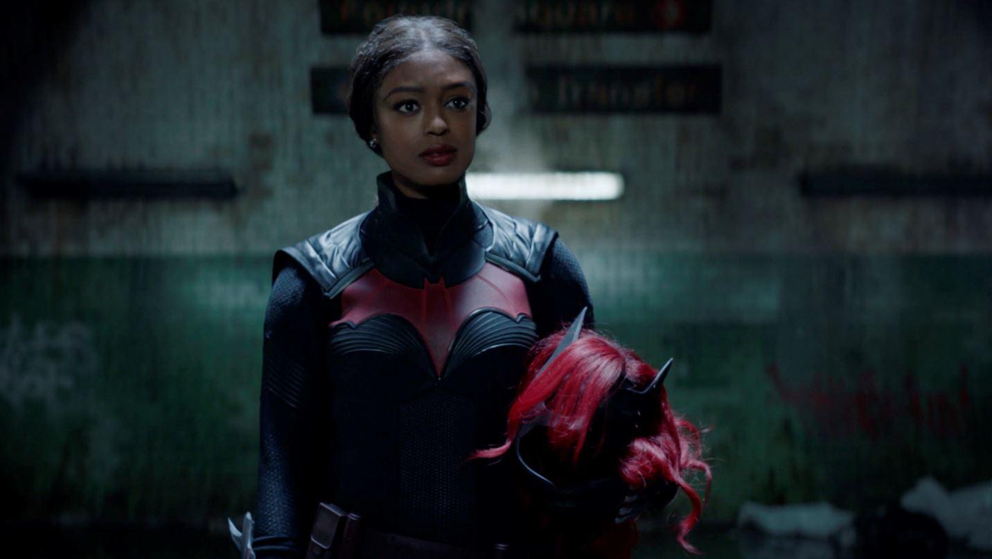Preview and Recap: Batwoman Season 2 Episode 6