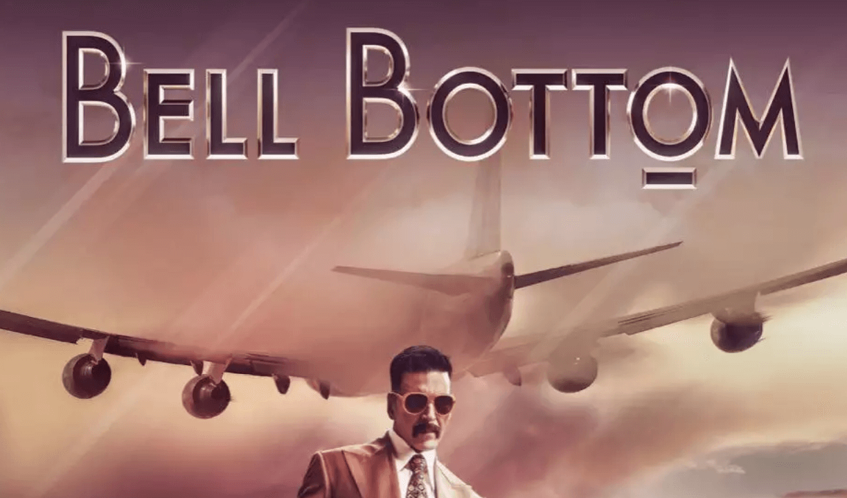 Akshay Kumar, Huma Qureshi in Upcoming Film Bell Bottom