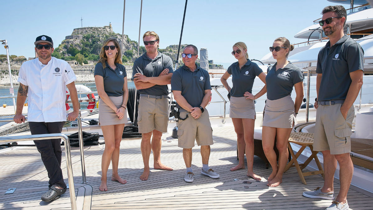 Below Deck Sailing Yacht Season 2 Episode 1 is soon going to take us on an adventurous journey