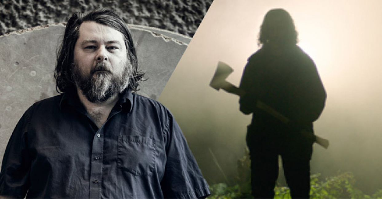 Ben Wheatley's yet another horror movie'In The Earth' released