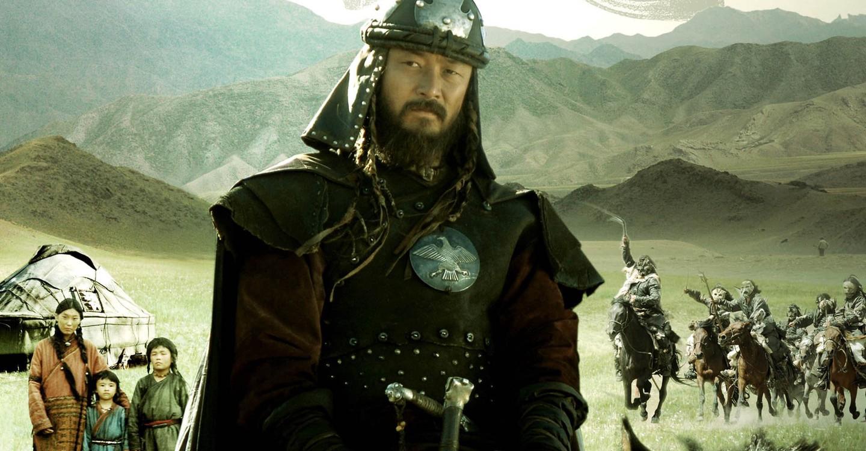 Best Genghis Khan Movies