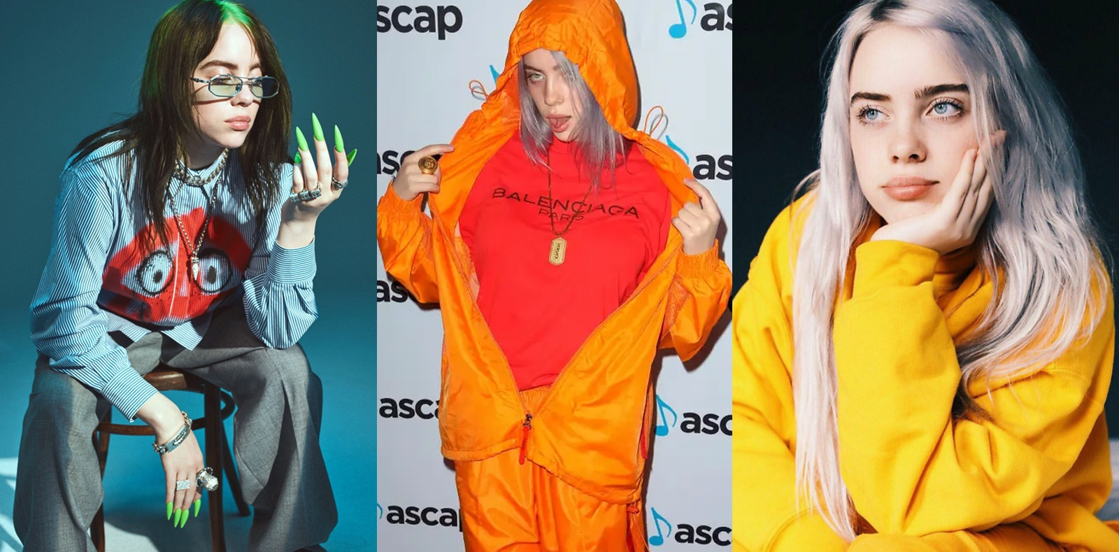 Billie Eilish Net Worth in 2021