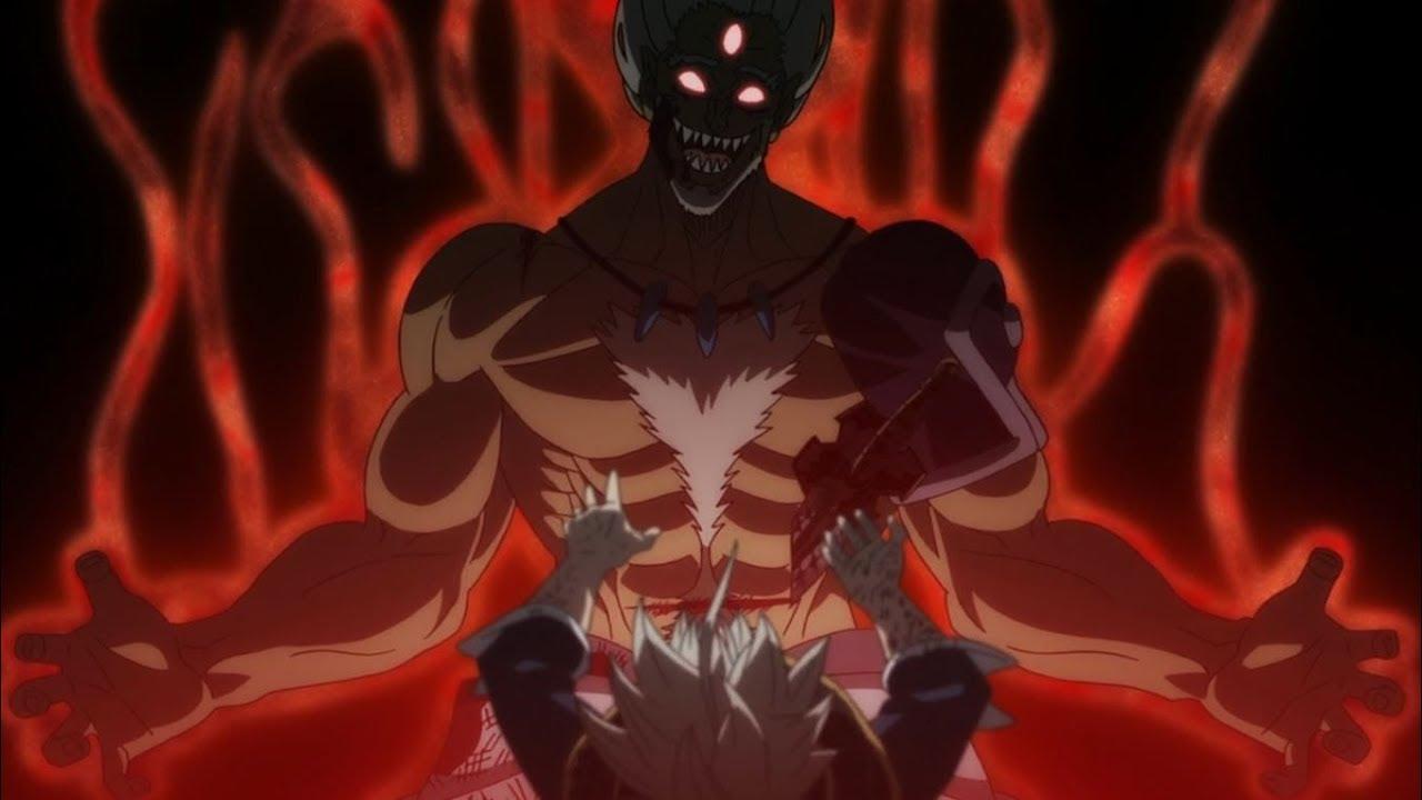 10 principais lutas do trevo negro