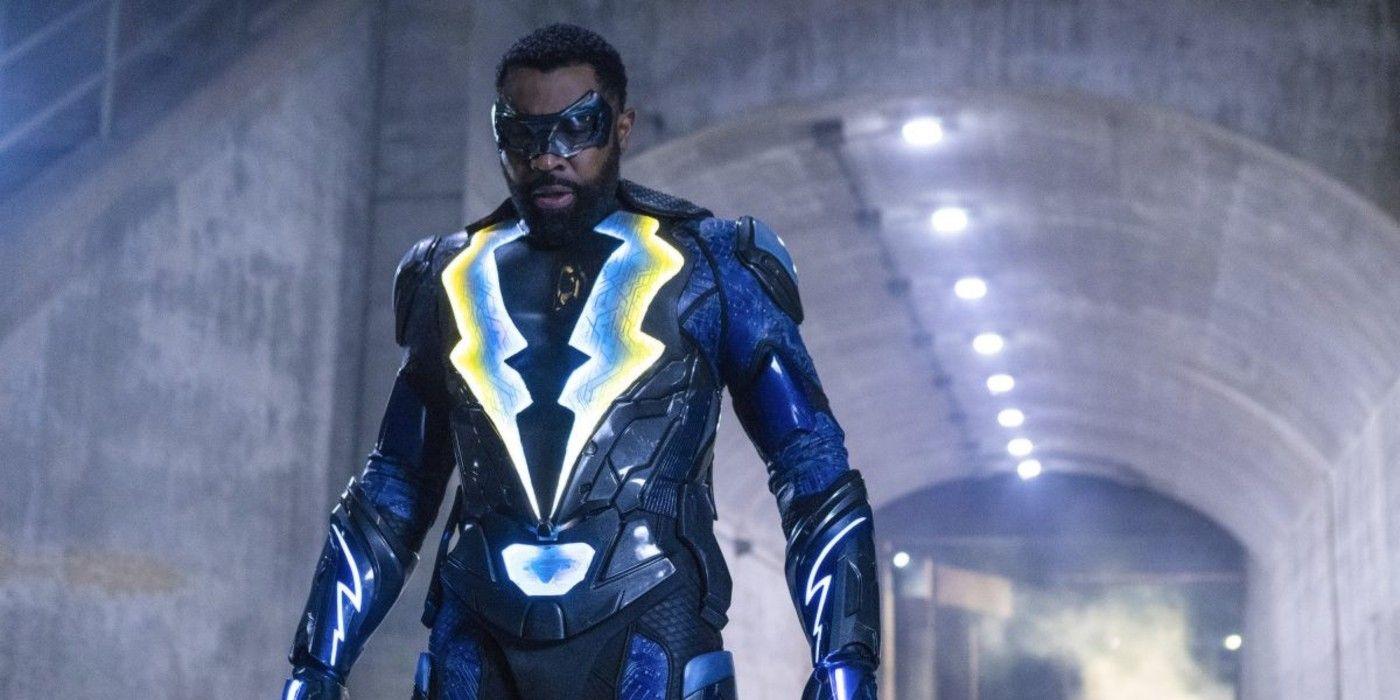 Black Lightning Season 4 Episode 1 to hit The CW soon