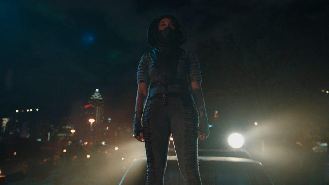 Black Lightning Season 4 Episode 2 recap