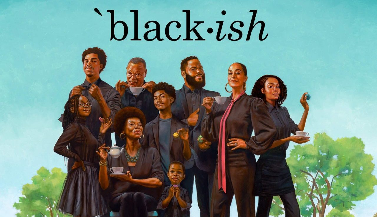 Black-ish Season 7 Episode 11