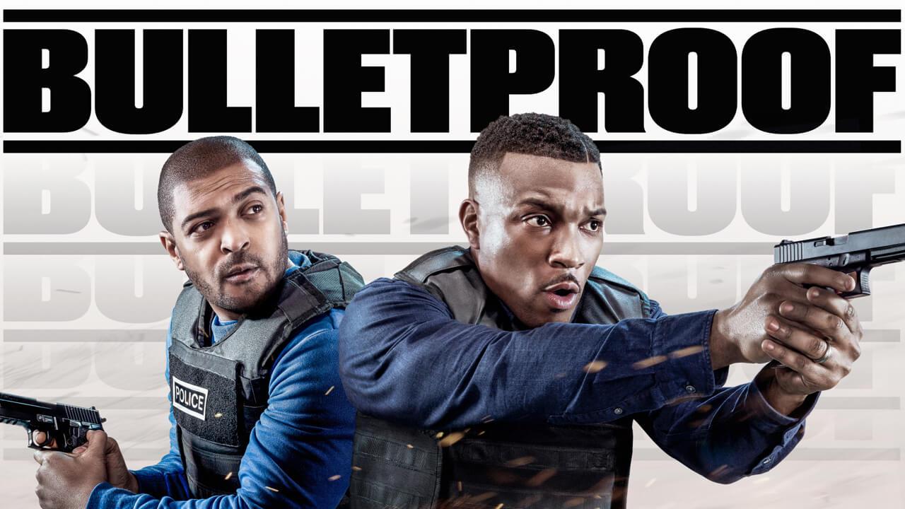 Bulletproof Season 4