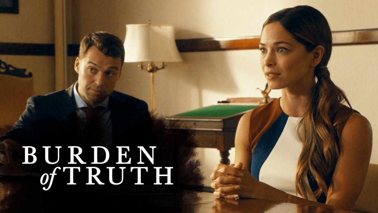 Burden of Truth- CBC's hottest legal drama to drop yet another episode