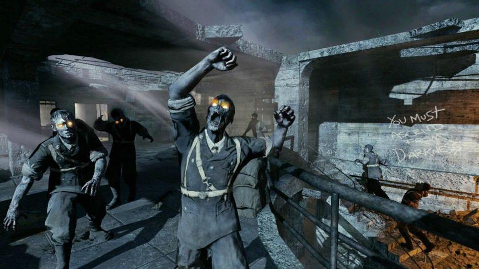 COD Zombies 2