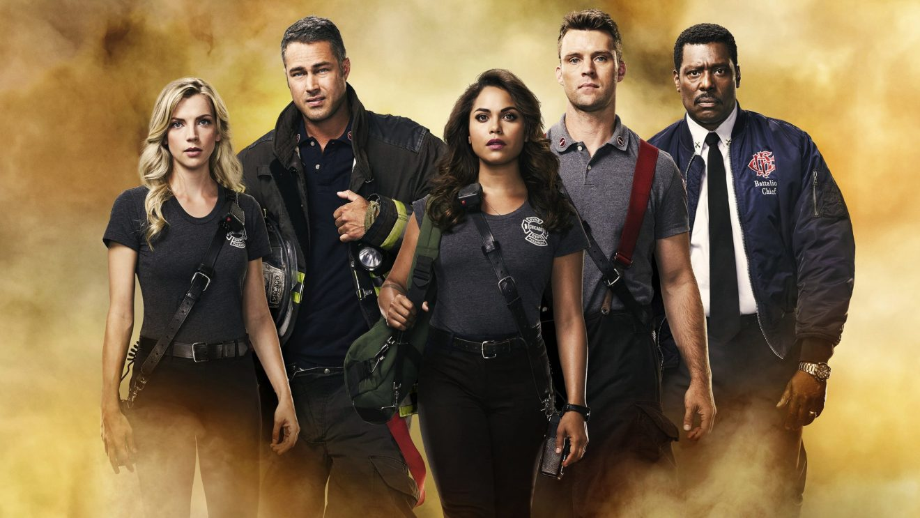 Chicago Fire Season 9 Episode 7: Release Date and Preview