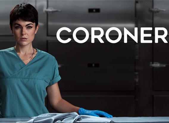 Coroner 2
