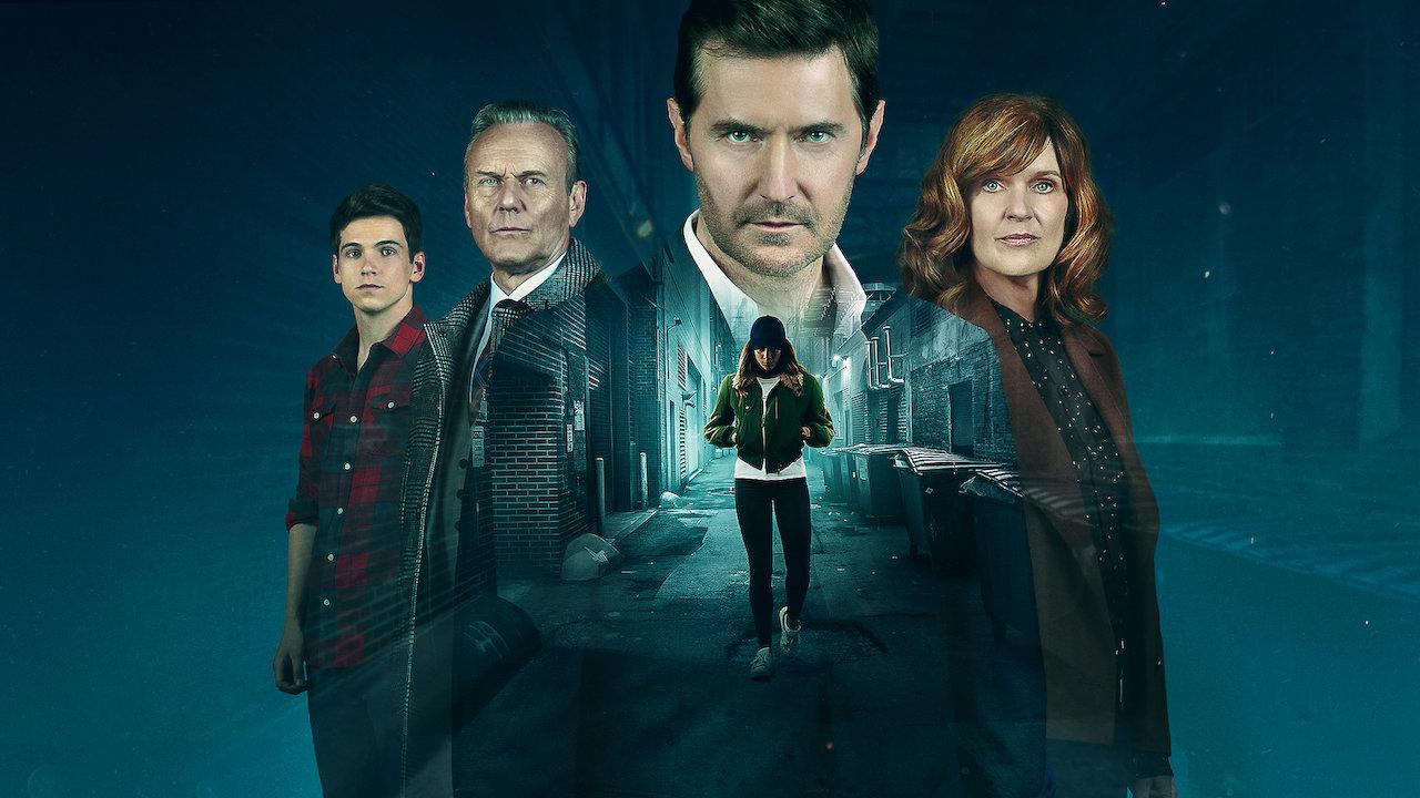 Crime TV Series Like FBI