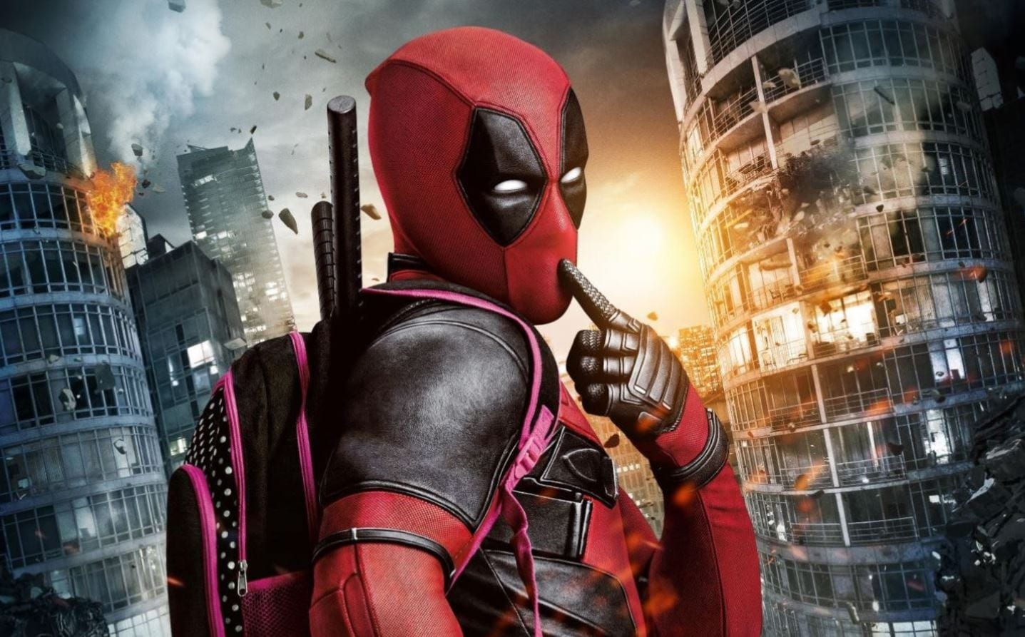 Deadpool 3: Release Date and Latest Details