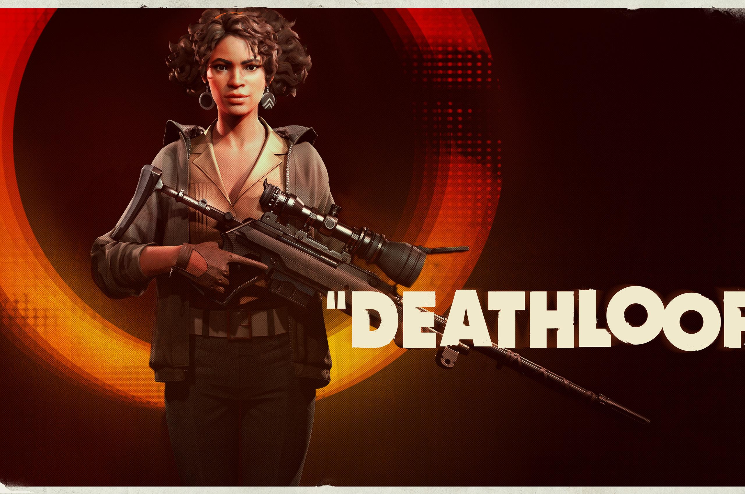 Deathloop Julianna Image