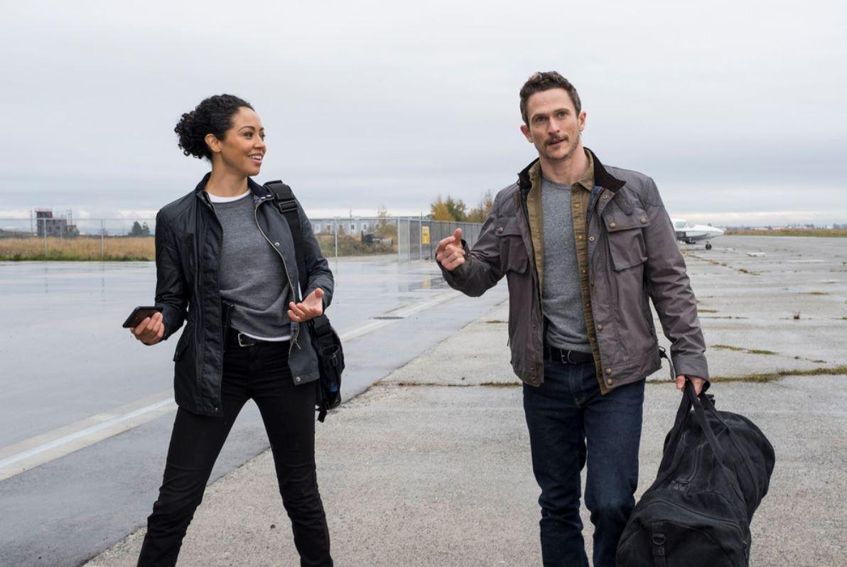 Debris Season 1 Premiere Details