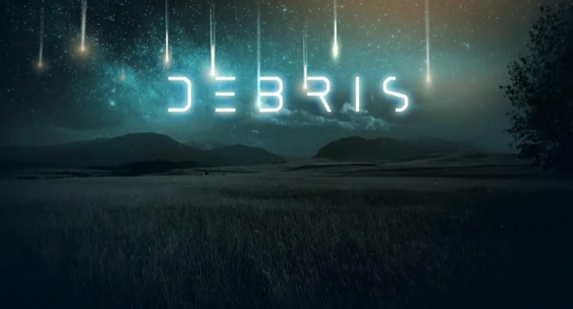 Debris Featured