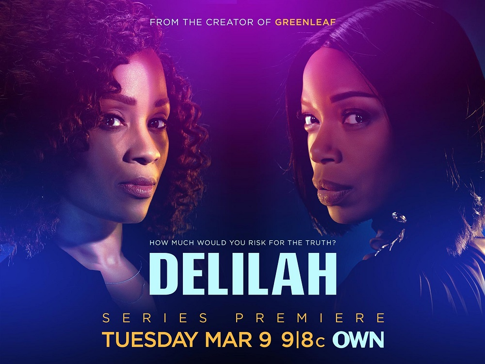 """Delilah"" Plot, Trailer, Release Date And All You Need To Know"
