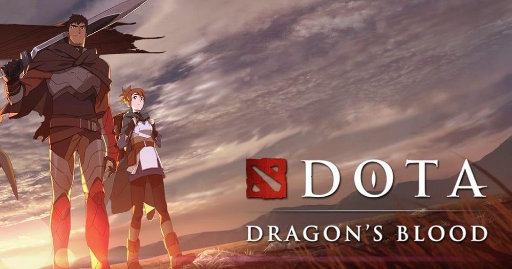 Netflix Finally Releases Much-Awaited Teaser For DOTA: Dragon's Blood
