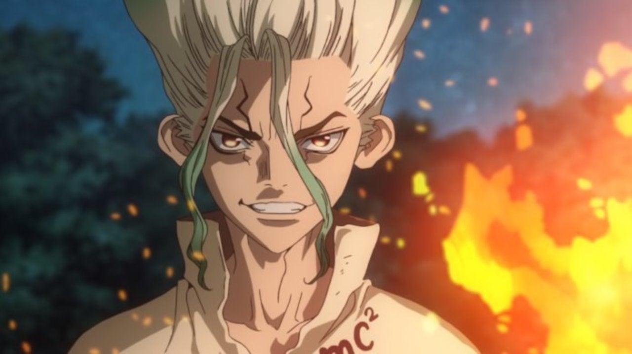 Anime Similar to Dr. Stone