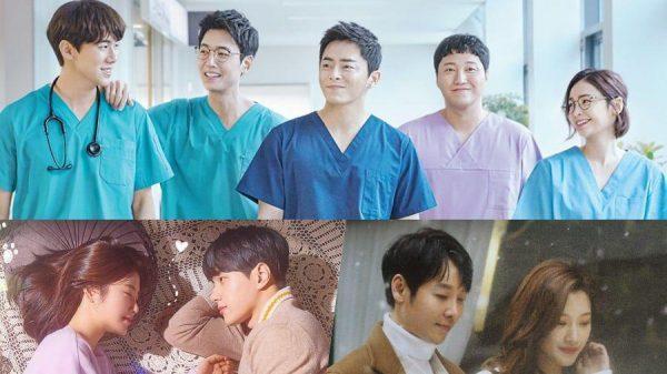 Dramas Similar to The Hospital Playlist