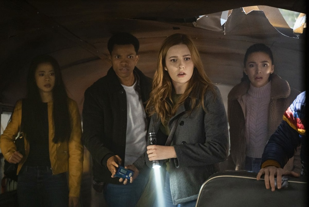 What To Expect From Nancy Drew Season 2 Episode 6?