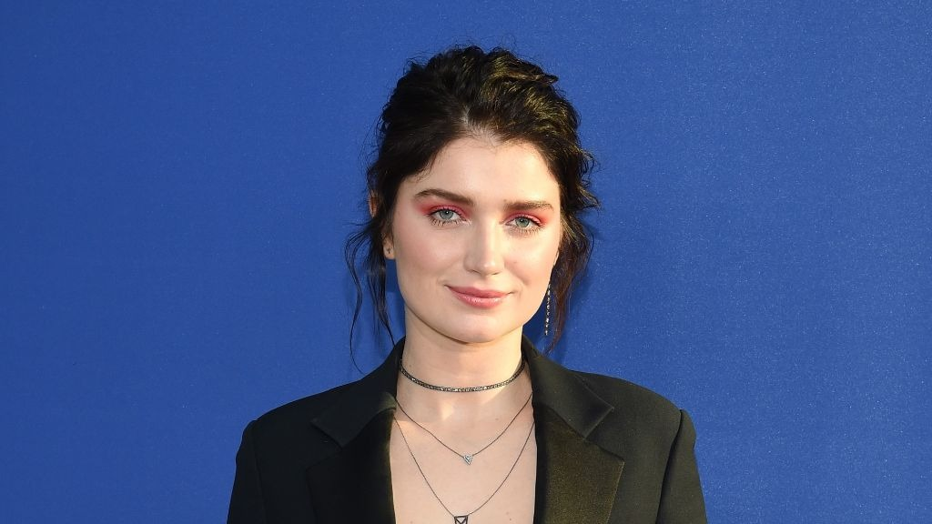 Eve Hewson as Adele